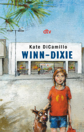 Winn-Dixie Cover