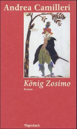König Zosimo