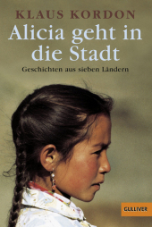 Alicia geht in die Stadt Cover