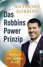 Das Robbins PowerPrinzip Cover
