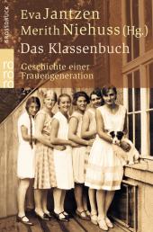 Das Klassenbuch Cover