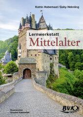 Lernwerkstatt Mittelalter Cover