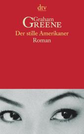 Der stille Amerikaner Cover