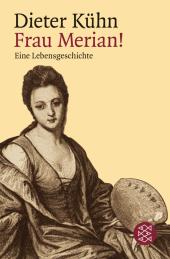 Frau Merian! Cover