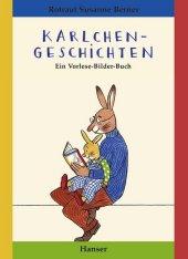 Karlchen-Geschichten Cover