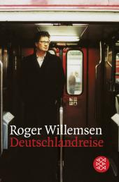 Deutschlandreise Cover