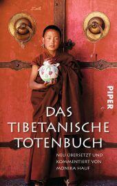 Das Tibetanische Totenbuch Cover