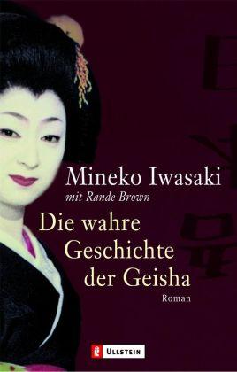Die wahre Geschichte der Geisha