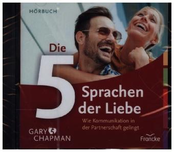 Die fünf Sprachen der Liebe, 1 Audio-CD