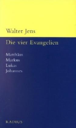 Die vier Evangelien