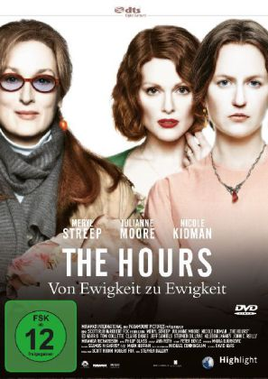 The Hours, 1 DVD