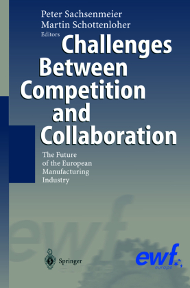 Challenges Between Competition and Collaboration