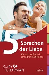 Die fünf Sprachen der Liebe Cover