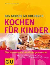 Kochen für Kinder Cover
