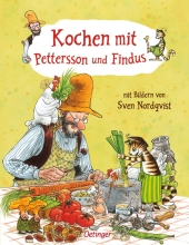 Kochen mit Pettersson und Findus Cover