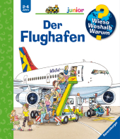 Der Flughafen Cover