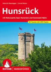 Rother Wanderführer Hunsrück
