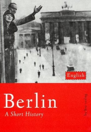Berlin, English edition