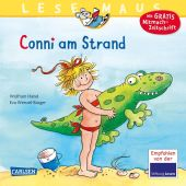 Conni am Strand Cover