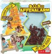 S. O. S. Affenalarm (Kinderspiel) Cover