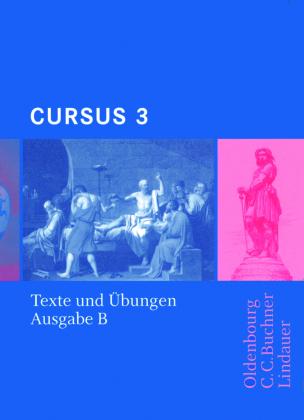 Cursus Ausgabe B Bd3 Texte Und übungen Produkt