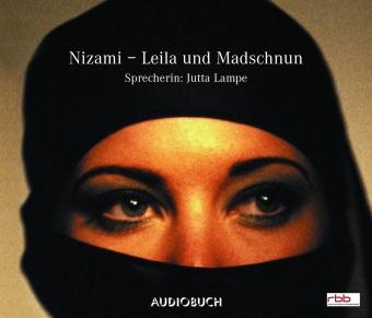 Leila und Madschnun, 5 Audio-CDs
