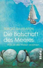 Die Botschaft des Meeres Cover