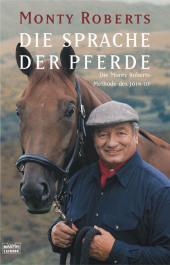 Die Sprache der Pferde Cover