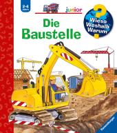 Die Baustelle Cover