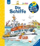 Die Schiffe Cover