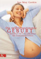 Die selbstbestimmte Geburt Cover