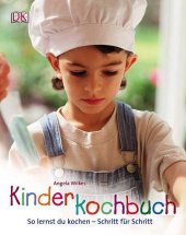 Kinderkochbuch Cover