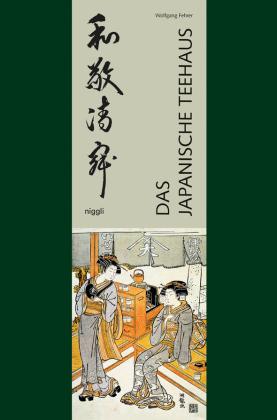 Das japanische Teehaus