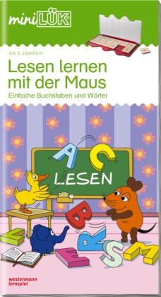 Lesen lernen mit der Maus, 99