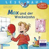 Max und der Wackelzahn Cover