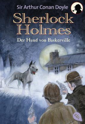 Sherlock Holmes, Der Hund von Baskerville