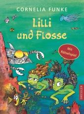 Lilli und Flosse Cover