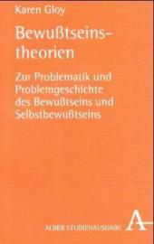Bewußtseinstheorien