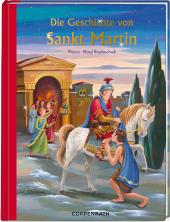 Die Geschichte von Sankt Martin Cover