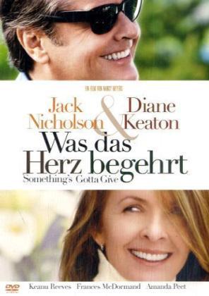 Was das Herz begehrt, 1 DVD