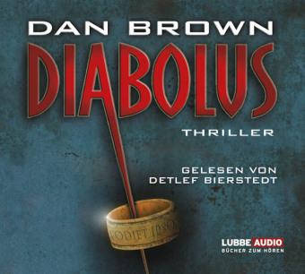Cover des Mediums: Diabolus