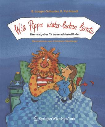 Wie Pippa wieder lachen lernte