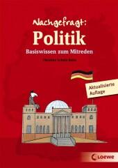 Nachgefragt: Politik