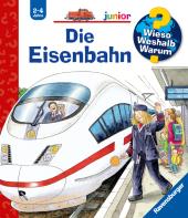 Die Eisenbahn Cover