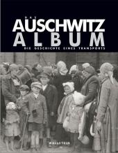 Das Auschwitz-Album Cover