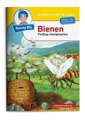 Bienen Cover