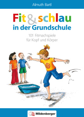Fit & schlau in der Grundschule Cover