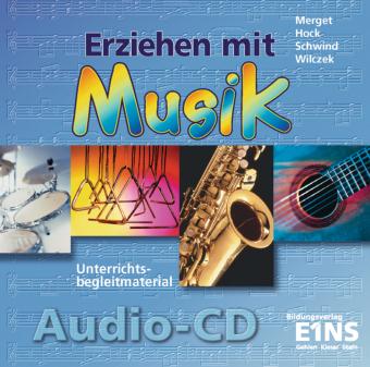 Erziehen mit Musik in der sozialpädagogischen Erstausbildung