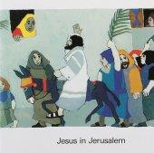 Jesus in Jerusalem