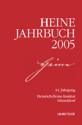 Heine-Jahrbuch 2005